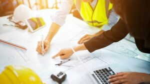 construction bookkeepers