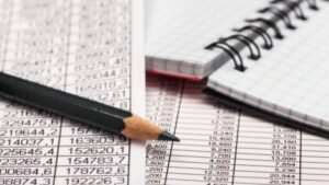 bookkeeping for construction